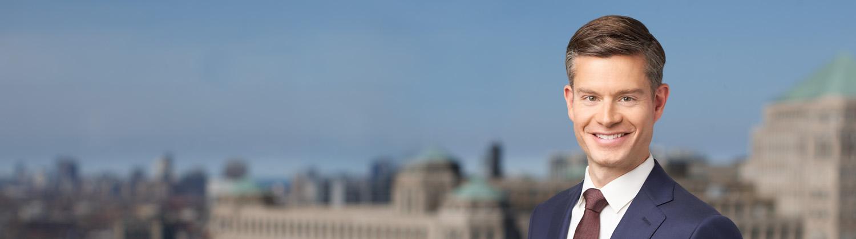 BatesCarey LLP | R  Patrick Bedell | Global Insurance Attorneys